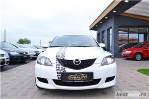 Mazda 3 an:2005=avans 0 % rate fixe = aprobarea creditului in 2 ore = autohaus vindem si in rate - imagine 11