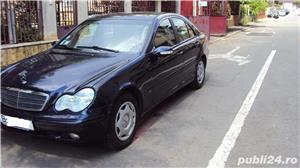 Mercedes-benz Clasa C180 - imagine 9