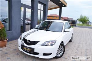 Mazda 3 an:2005=avans 0 % rate fixe = aprobarea creditului in 2 ore = autohaus vindem si in rate - imagine 9