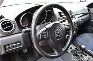 Mazda 3 an:2005=avans 0 % rate fixe = aprobarea creditului in 2 ore = autohaus vindem si in rate - imagine 13