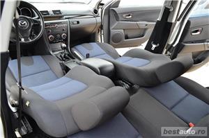 Mazda 3 an:2005=avans 0 % rate fixe = aprobarea creditului in 2 ore = autohaus vindem si in rate - imagine 7