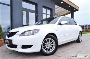 Mazda 3 an:2005=avans 0 % rate fixe = aprobarea creditului in 2 ore = autohaus vindem si in rate - imagine 16