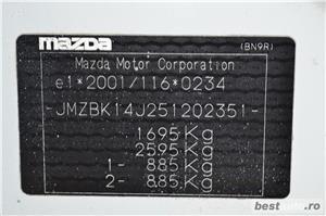 Mazda 3 an:2005=avans 0 % rate fixe = aprobarea creditului in 2 ore = autohaus vindem si in rate - imagine 18