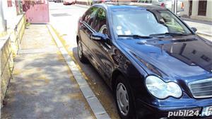 Mercedes-benz Clasa C180 - imagine 13