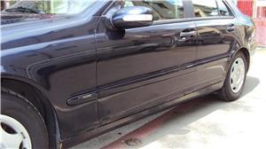 Mercedes-benz Clasa C180 - imagine 15