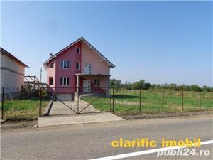 Casa constructie noua zona Ragla la intrare D+P+M+ pod -150 mp - imagine 1