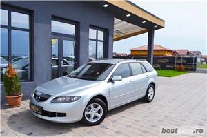 Mazda 6 AN:2006=avans 0 % rate fixe=aprobarea creditului in 2 ore=autohaus vindem si in rate - imagine 1