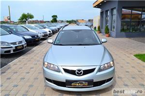 Mazda 6 AN:2006=avans 0 % rate fixe=aprobarea creditului in 2 ore=autohaus vindem si in rate - imagine 3
