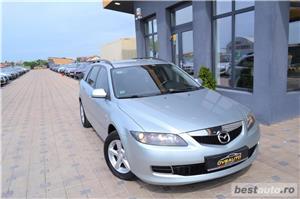 Mazda 6 AN:2006=avans 0 % rate fixe=aprobarea creditului in 2 ore=autohaus vindem si in rate - imagine 2