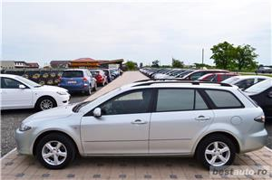 Mazda 6 AN:2006=avans 0 % rate fixe=aprobarea creditului in 2 ore=autohaus vindem si in rate - imagine 4