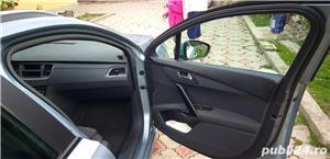 Peugeot 508 - imagine 6