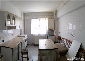 Apartament 2 camere decomandate, Milcov, etaj 3/4 - imagine 2