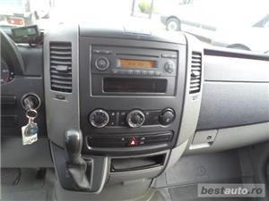 Mercedes-benz Sprinter - imagine 9