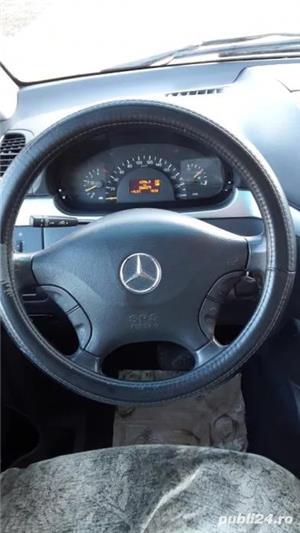 Mercedes-Benz Viano 2006 - imagine 2