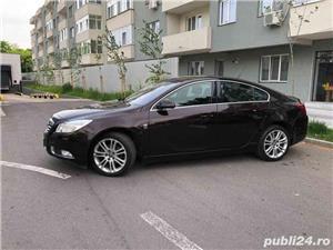 Opel Insignia 80.000km - imagine 1