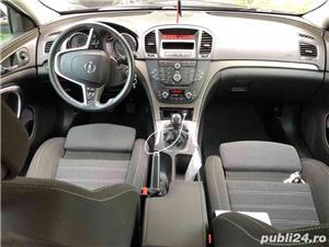 Opel Insignia 80.000km - imagine 2