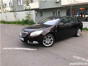 Opel Insignia 80.000km - imagine 3