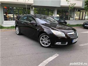 Opel Insignia 80.000km - imagine 4