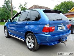 BMW X5 - M-Sport - imagine 5