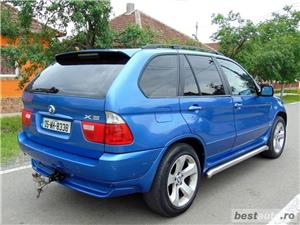BMW X5 - M-Sport - imagine 4