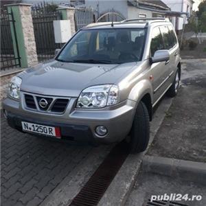 Nissan x-trail  4 x 4 140 c.p. C.I.V. făcut - imagine 3