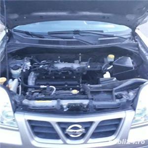 Nissan x-trail  4 x 4 140 c.p. C.I.V. făcut - imagine 2