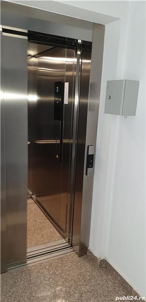 BANEASA-Imobil unic-Locatie exclusivistă-Penthouse deosebit - imagine 15