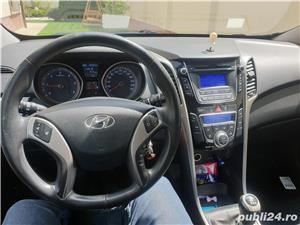 Hyundai i30 - imagine 5