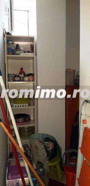 Apartament 3 Camere, Bucurestii Noi- Damaroaia - imagine 15