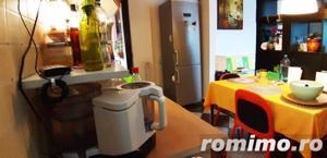 Apartament 3 Camere, Bucurestii Noi- Damaroaia - imagine 19