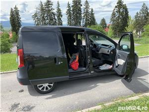 Dacia dokker van-Benzina + GAZ-2 Locuri + marfa anulfab-2014 - imagine 2