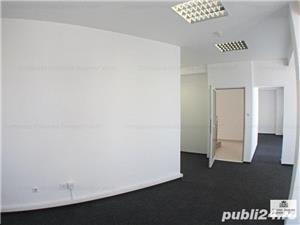 Centrul Civic - zona AFI, cladire de birouri, suprafata utila cca 500 mp - imagine 4