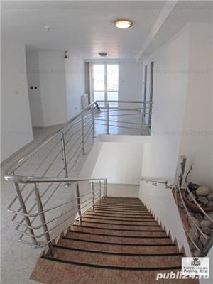 Centrul Civic - zona AFI, cladire de birouri, suprafata utila cca 500 mp - imagine 7
