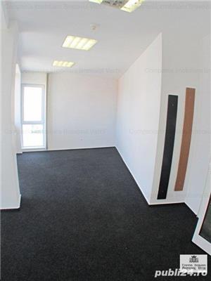 Centrul Civic - zona AFI, cladire de birouri, suprafata utila cca 500 mp - imagine 6