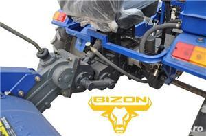 Altele Bizon T 18, freza si plug - imagine 10
