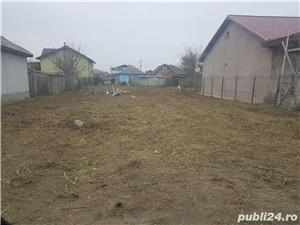 Vand teren intravilan 480mp Cumpana, jud Constanta - imagine 1