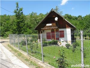 Casa de vacanta satul Buda comuna Berzunti, Jud. Bacau  - imagine 2