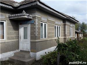 Casa 3 camere Sat Caiata jud Vrancea - imagine 1