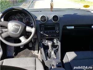 Audi A3 2010 inmatriculat - imagine 5
