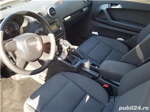 Audi A3 2010 inmatriculat - imagine 6