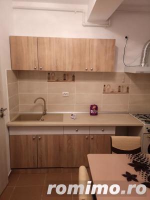 Apartament 2 camere,Rezervelor,zona Militari Residence - imagine 5
