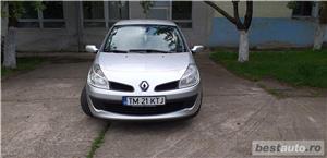 RENAULT CLIO,GARANTIE O LUNA,import Germania,inmatriculata de o zi - imagine 7