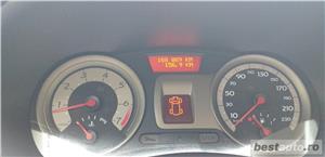 RENAULT CLIO,GARANTIE O LUNA,import Germania,inmatriculata de o zi - imagine 18