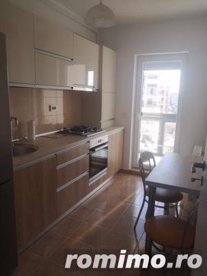 Apartament 2 camere finalizat Militari Residence - imagine 2