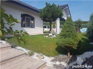 Vand vila in Oncea - imagine 3