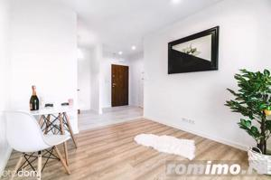 Apartament 2 camere finalizat Militari Residence - imagine 1