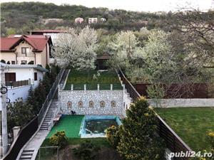 Vila de vanzare in Grigorescu - imagine 15