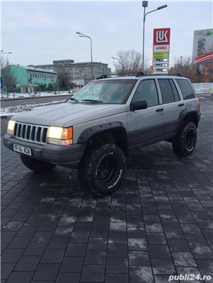 Jeep cherokee - imagine 10