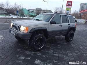 Jeep cherokee - imagine 12