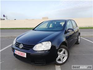 VW Golf V 1.4 Benzina 80CP 2005 Highline Klima Pilot Automat FULL - imagine 1